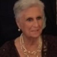 Sue W Parrott  June 25 1937  February 26 2020