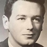 Thomas A Walsh  October 15 1939  February 24 2020