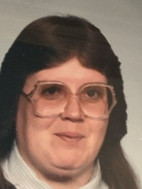 Vickie Lynn Blough  November 28 1956  February 26 2020