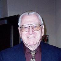 Weldon Henry Coach Hager  January 8 1926  February 26 2020