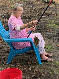 Wilma Lee Burch Adams  October 12 1942  February 25 2020 (age 77)