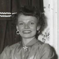 Albina Mary Moskal  February 25 2020
