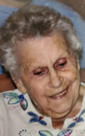 Alice Flippin Johnson  May 8 1924  February 26 2020 (age 95)