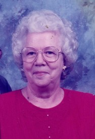 Anna Mable McCool  July 05 1931  February 25 2020