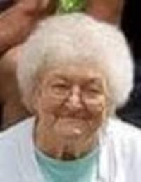 Anna Mae Swanger Getz  July 27 1930  February 26 2020 (age 89)