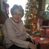 Betty Mae McNaney  May 15 1929  February 26 2020