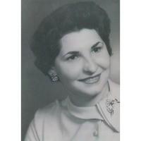 Carmela Vassalotti  September 09 1927  February 27 2020