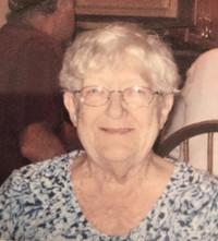 Cecelia Pearl Hoyer  October 8 1934  February 26 2020 (age 85)