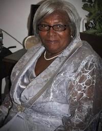 Clara Sue Leverette  September 9 1941  February 25 2020 (age 78)