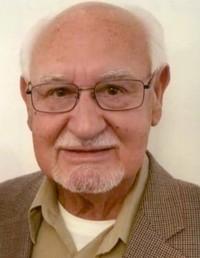 "Earl ""Ed Edwin Standridge  October 5 1937  February 27 2020 (age 82)"