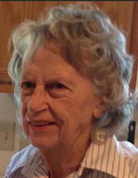 Edna Mae Hill Bradford  February 5 1930  February 26 2020 (age 90)