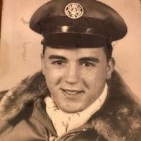 Edward Bunn Sr  October 15 1937  February 25 2020