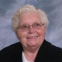Ellen Marie Docken  September 28 1929  February 27 2020