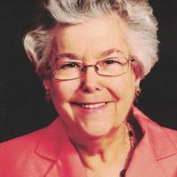 Elna Lue Jordan Swenson  July 10 1936  February 26 2020