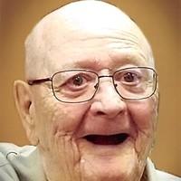 Floyd Wally J Bullene  September 10 1930  February 26 2020