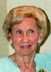Helen R Spynda Rozzo  January 7 1924  February 26 2020 (age 96)