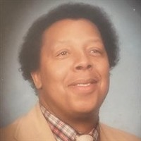Hillard Sanders Jr  January 3 1942  February 15 2020