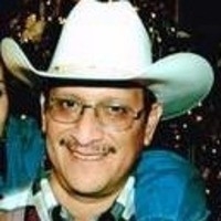 James Patrick Martinez  December 18 1964  February 25 2020
