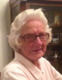Jean Elizabeth Buist Landrum  2020