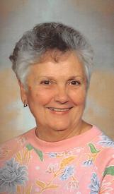 Joan S Kmety Falk  July 2 1935  February 27 2020 (age 84)