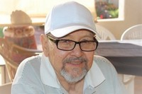 L Andrew Dominguez  September 22 1947  February 20 2020 (age 72)