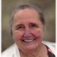 Lois Frances Owens  December 24 1946  February 27 2020