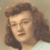 Loretta Rysz Vinette  July 27 1930  February 25 2020