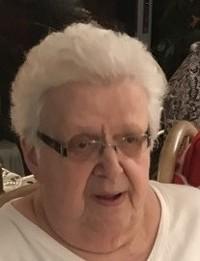 Margaret L Claar Slick  January 20 1932  February 26 2020 (age 88)