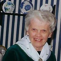 Marie Denise Murphy  May 20 1924  February 26 2020