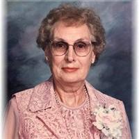 Marie Schuck  September 8 1924  February 27 2020