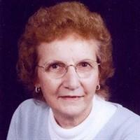 Mary Ann Hall  October 22 1942  February 25 2020