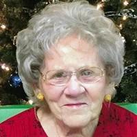 Mary Louise Henry  February 26 2020