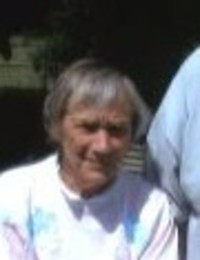 Nancy Joan Chism Holler  August 16 1941  February 26 2020 (age 78)