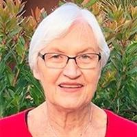 Patricia Ann Wells  February 15 1944  February 20 2020