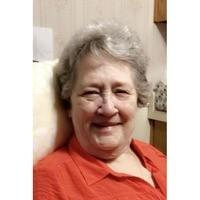 Patricia Clarice James  December 22 1943  February 28 2020