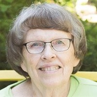 Patricia Hayden Olson  June 25 1933  February 21 2020