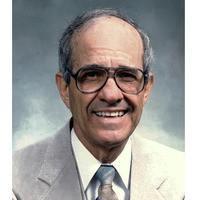Richard D Nunez  September 14 1925  February 26 2020