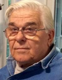 Ronald Edward Moroch  July 25 1942  February 27 2020 (age 77)