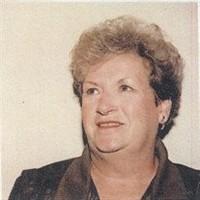 Sarah F Killian  March 8 1933  February 27 2020