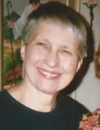 Shirley Ann Vicic  2020