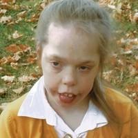 Stephanie Dawn Miller  December 8 1989  February 27 2020
