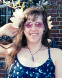 Suzanne Ness  October 03 1966  February 27 2020
