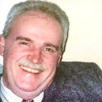 """William """"Bill Poole  August 9 1948  February 25 2020"""