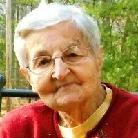 Wilma Jean Smith  January 20 1924  February 28 2020