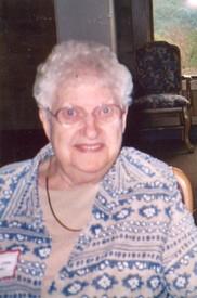 Adelia Dale E Luecke Dins  July 24 1924  February 27 2020 (age 95)