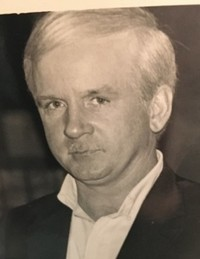 Alan Dail Hudson  June 23 1955  February 28 2020 (age 64)