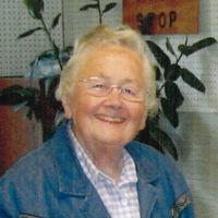 Alice Marie Metzger  February 14 1926  February 9 2020