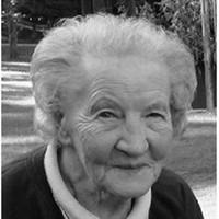 Alice May Goodwin  January 22 1931  February 13 2020
