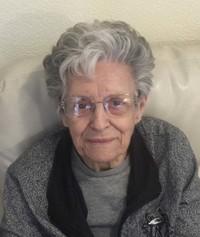 Betty Jane Hanson  October 19 1925  February 26 2020 (age 94)