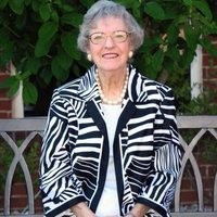 Betty Lou Rich  February 28 2020